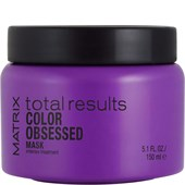 Matrix - Color Obsessed - Intensive treatment mask