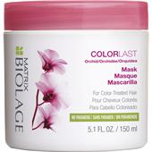 Matrix - ColorLast - Mascarilla