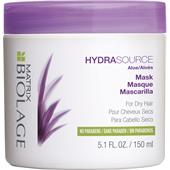 Matrix - HydraSource - Maschera