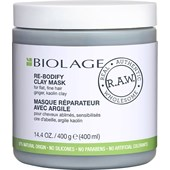 Matrix - R.A.W. - Re-Bodify Clay Mask