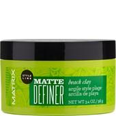 Matrix - Style Link - Matte Definer