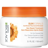 Matrix - Sunsorials - Sun Repair Treatment