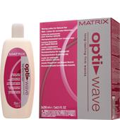 Matrix - Umformung - Opti.Wave