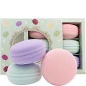 Mavior Beauty - Accessoires - Macarons de Paris Beauty Blender Set