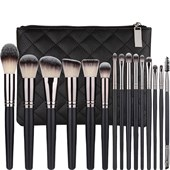 Mavior Beauty - Accessories - Rise & Shine Professional Brush Set
