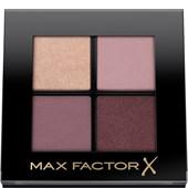 Max Factor - Ogen - X-Pert Soft Touch Palette