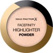 Max Factor - Face - Facefinity Highlighter