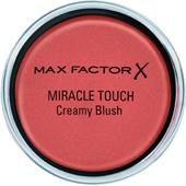 Max Factor - Kasvot - Miracle Touch Creamy Blush