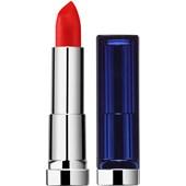 Maybelline New York - Lipstick - Color Sensational Loaded Bolds Lipstick