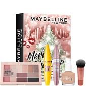 Maybelline New York - Mascara - Mini Adventskalender Brooklyn