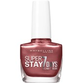 Maybelline New York - Esmalte de uñas - Super Stay 7 Days Nail Polish