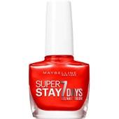 Maybelline New York - Nail Polish - Super Stay 7 Days Nail Polish