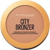 Maybelline New York - Polvos - City Bronzer Bronzer & Contour Powder