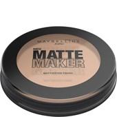 Maybelline New York - Puder - Matte Maker Powder