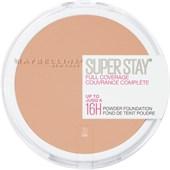 Maybelline New York - Puder - Super Stay Longwear Powder