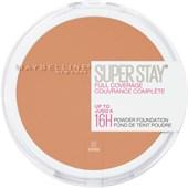 Maybelline New York - Polvos - Super Stay Longwear Powder