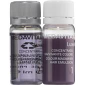 Medavita - Luxviva - Color Magnifier Hair Emulsion