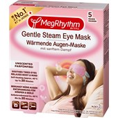 MegRhythm - Eye care - Gentle Steam Eye Mask Unscented