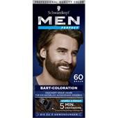 Men Perfect - Coloration - Colorazione barba 60 Castano naturale