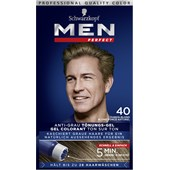 Men Perfect - Coloration - Natur Dunkelblond Tönungs-Gel
