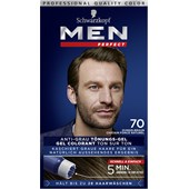 Men Perfect - Coloration - Natur Dunkelbraun Tönungs-Gel