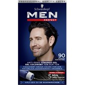 Men Perfect - Coloration - Natur Schwarz Tönungs-Gel
