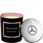 Mercedes Benz Perfume - Candles - Cherry Blossom