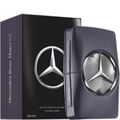 Mercedes Benz Perfume - Man - Grey Eau de Toilette Spray