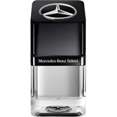 Mercedes Benz Perfume - Select - Eau de Toilette Spray