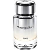 Mercedes Benz Perfume - Silver - Eau de Toilette Spray
