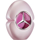 Mercedes Benz Perfume - Star Woman - Eau de Parfum Spray