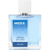 Mexx - Fresh Splash - Eau de Toilette Spray