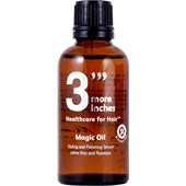 Michael Van Clarke - 3 More Inches - Magic Oil
