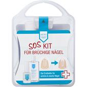 Micro Cell - Nagelpflege - SOS Kit