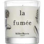 Miller Harris - La Fumée - Stearinlys med duft