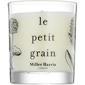 Miller Harris - Le Petit Grain - Stearinlys med duft