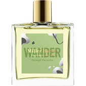 Miller Harris - WANDER Through The Parks - Eau de Parfum Spray