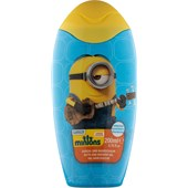 Minions - Cuidado corporal - Bath & Shower Gel