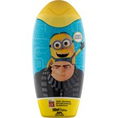 Minions - Body care - Bath & Shower Gel