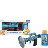 Minions - Kropspleje - Bathtime Fun Set