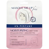 Miqura - Premium Mask Collection - Free Moisturizing Sheet Mask