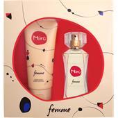 Miro - Femme - Cadeauset