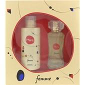 Miro - Femme - Geschenkset