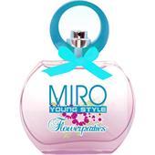 Miro - I Love Flowerparties - Eau de Parfum Spray