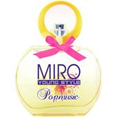 Miro - I Love Popmusic - Eau de Parfum Spray