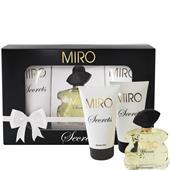 Miro - Secrets - Presentset