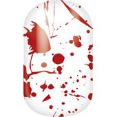Miss Sophie's - Folie do paznokci - Nail Wraps Bloody Mary
