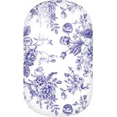 Miss Sophie's - Fólie na nehty - Nail Wraps Bloomy Breeze