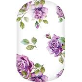 Miss Sophie's - Nagelfolies - Nail Wraps Eternal Rose