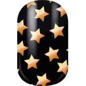 Miss Sophie's - Nagelfolien - Nail Wraps Golden Star